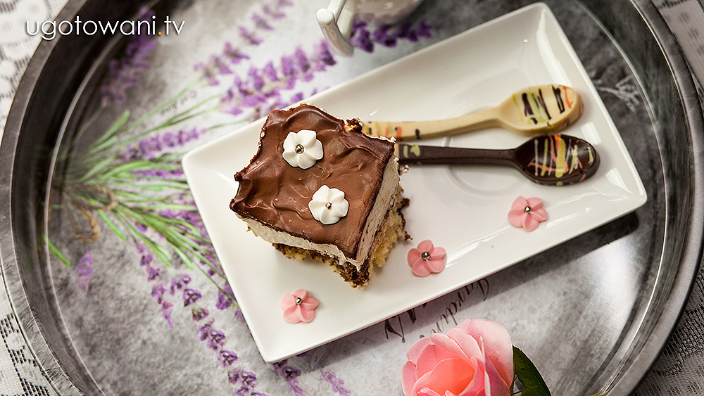 ciasto zakonnica