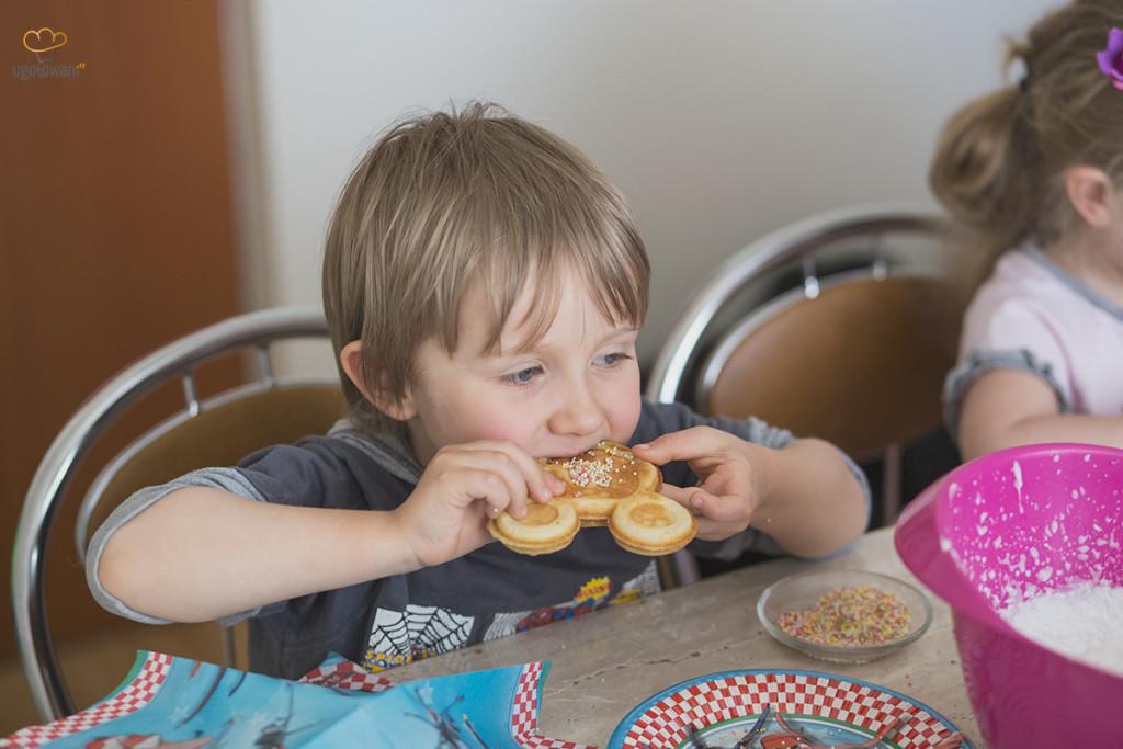 Warsztaty kulinarne dla dzieci Ugotuj Mi Razem