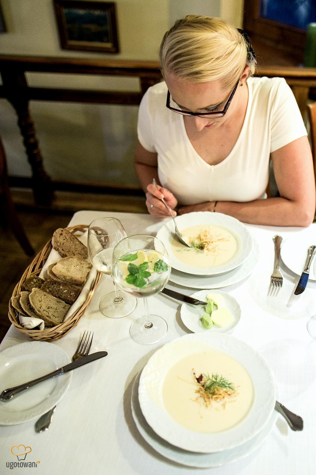 hotel litwor recenzja jedzenia