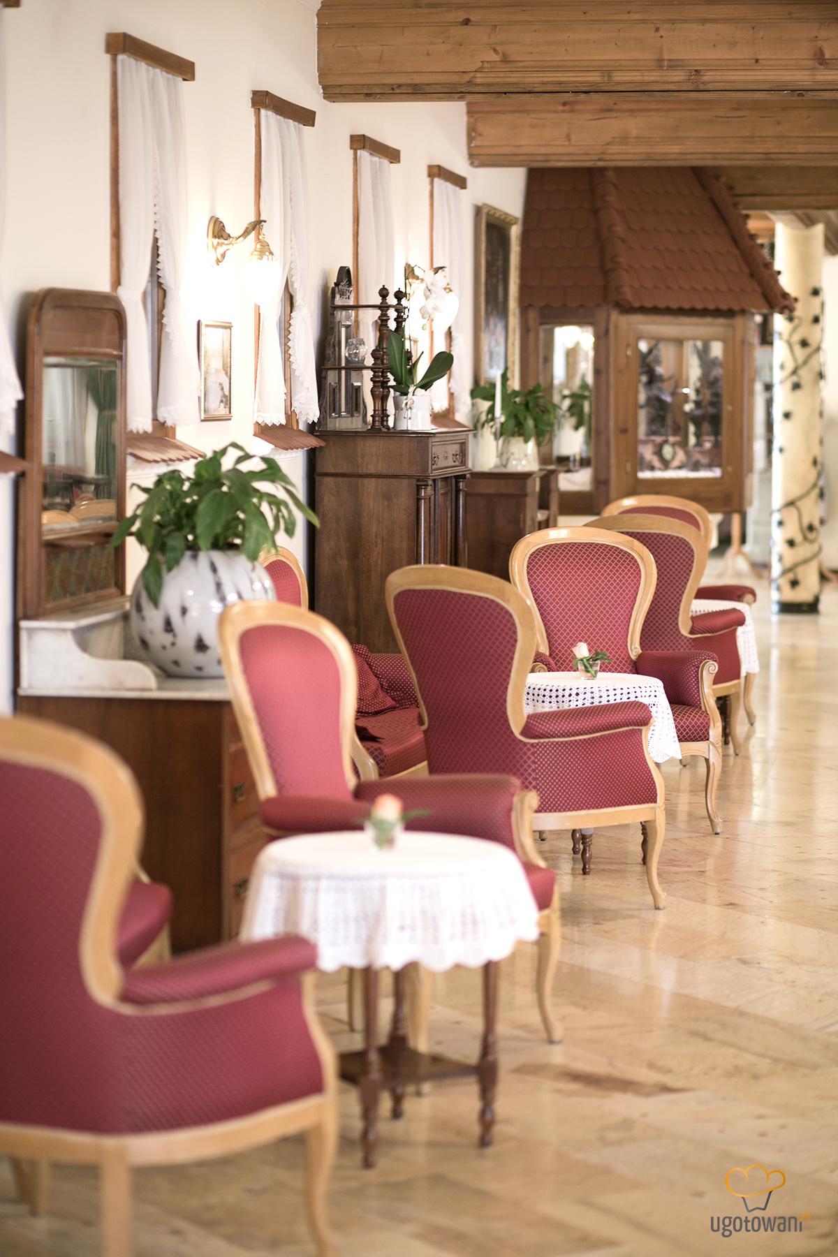 Hotel Belvedere idealny hotel dla dzieci