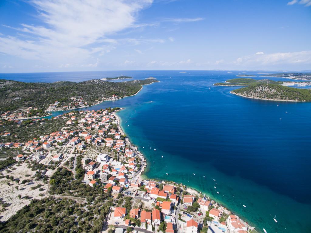 Z nami koniec Chorwacja