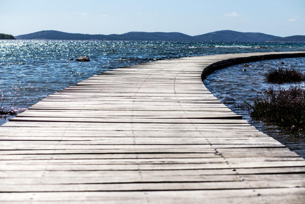 Co warto zobaczyć w Chorwacji? Tvrđava Sv. Nikole (Twierdza św. Mikołaja)