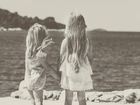 Bezludna wyspa, Wakacje z dziećmi, Chorwacja z dziećmi