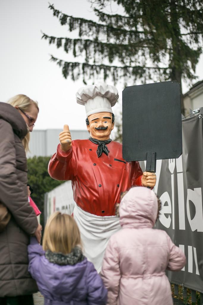 Gdzie w Łodzi można smacznie zjeść? Miejsce przyjazne dzieciom.