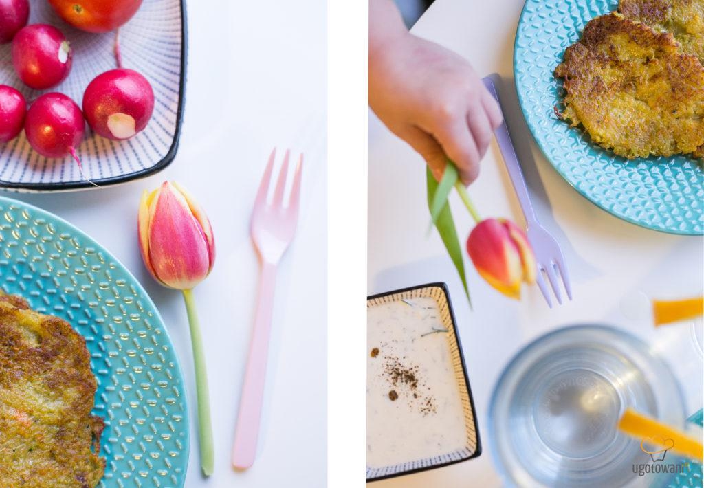 Jak przemycić dziecku warzywa