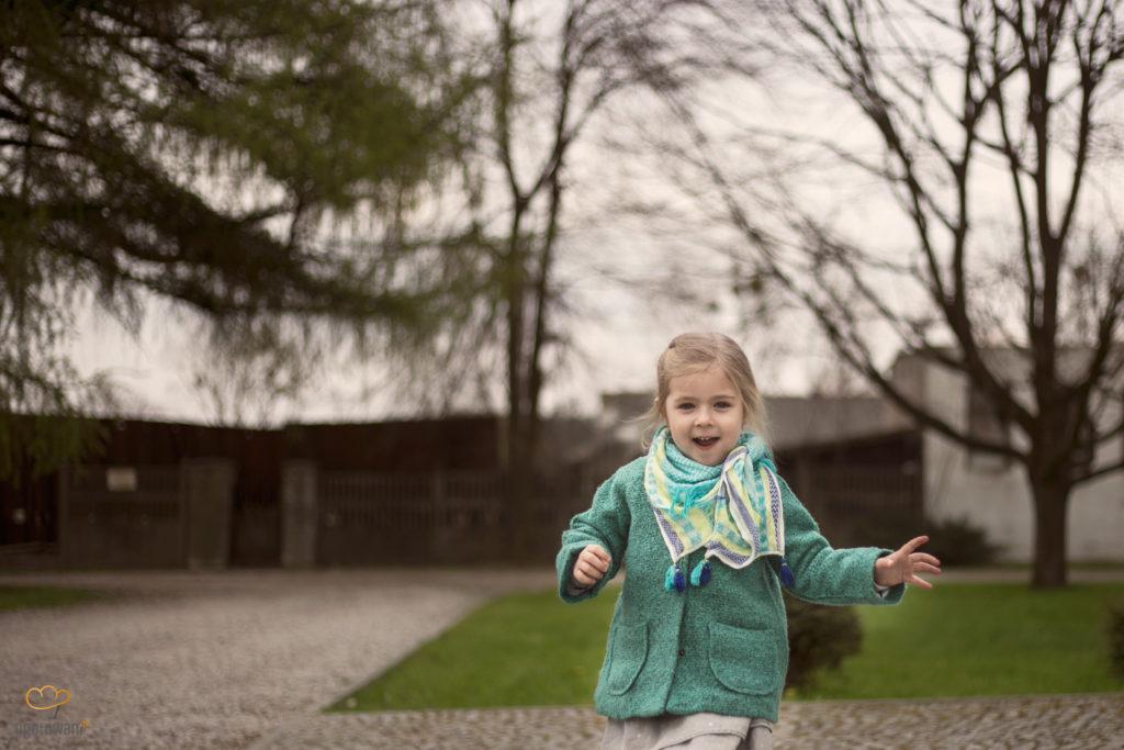 5 powodów, żeby zabrać dziecko do lasu