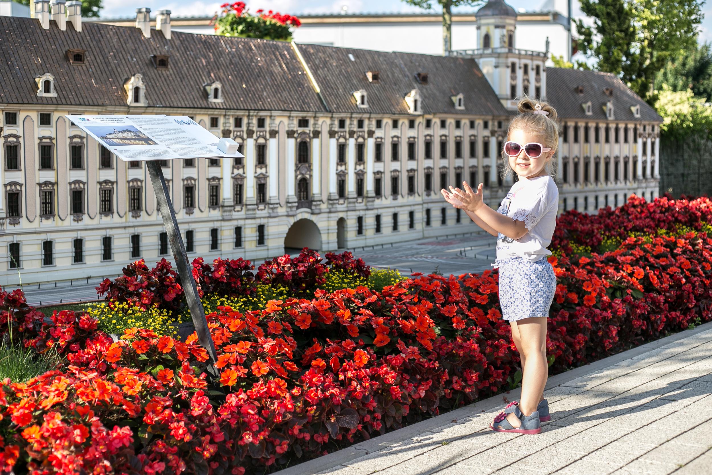 Atrakcje dla dzieci w Polsce