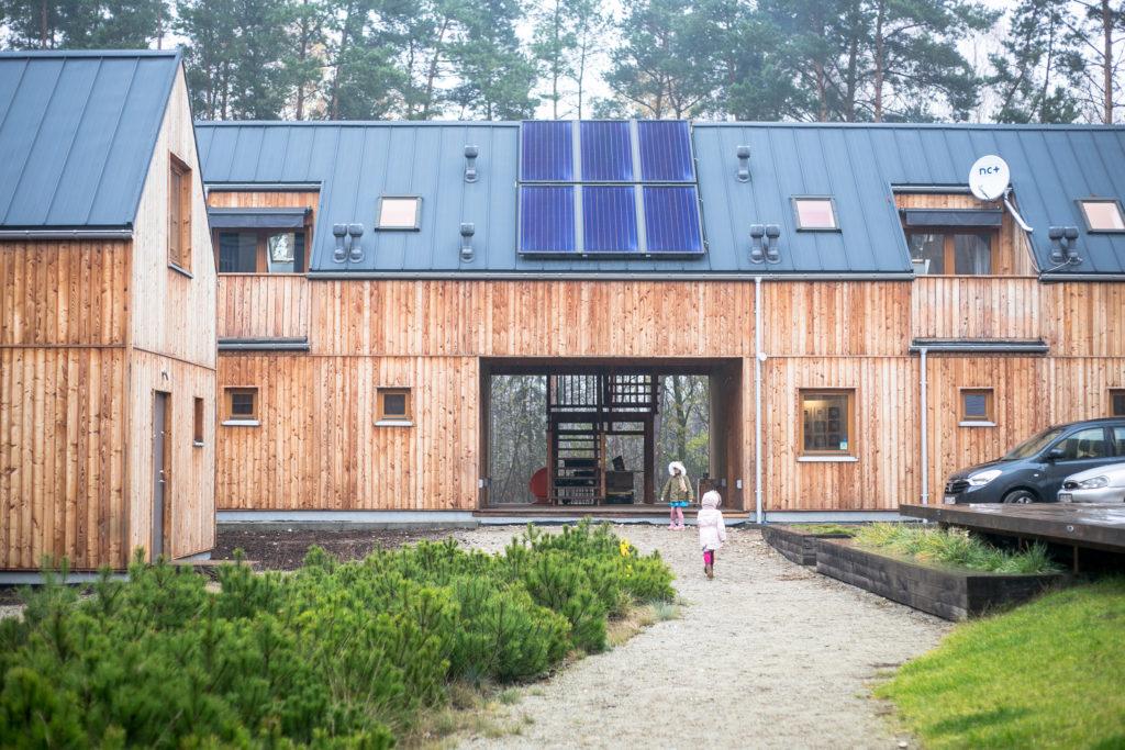 Fajne miejsca na majówkę w centralnej Polsce