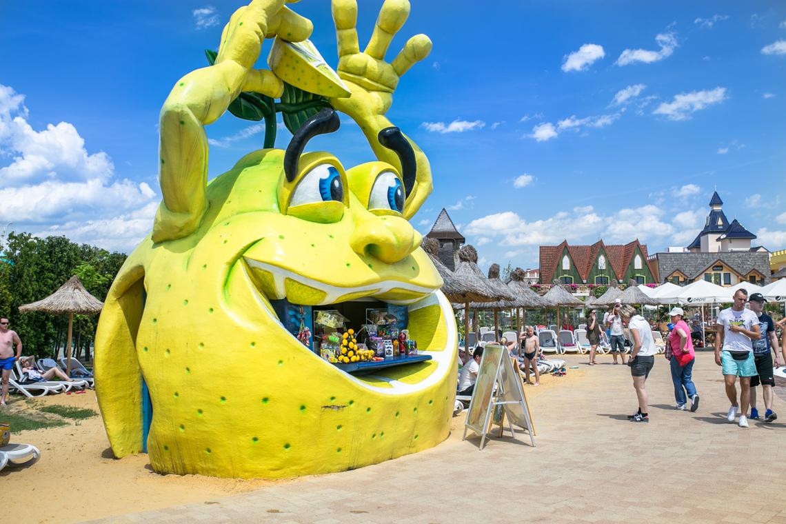energylandia, zator, wakacje z dziećmi, atrakcje dla dzieci w polsce
