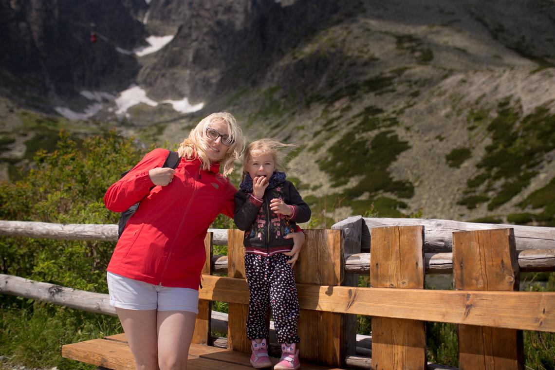tatry z dzieckiem, słowacja, tatry, zakopane, góry z dzieckiem