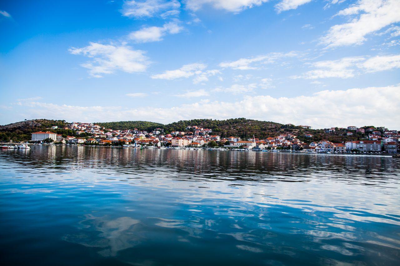 jak na własną rękę zorganizować wyjazd do Chorwacji