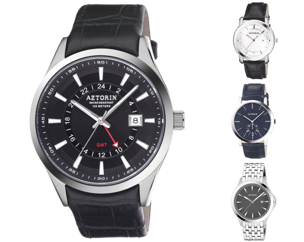 Zegarek dla mężczyzny, prezent dla mężczyzny
