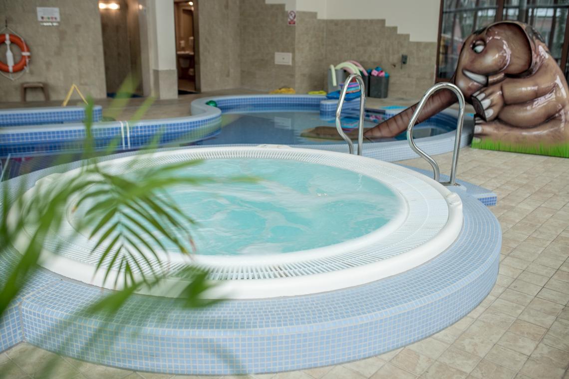 Hotel przyjazny dzieciom nad morzem - Dom Zdrojowy SPA Jastarnia