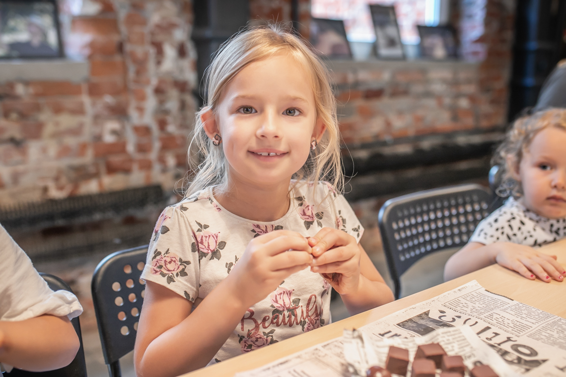 10 miejsc, w które warto zabrać dzieci w Łodzi