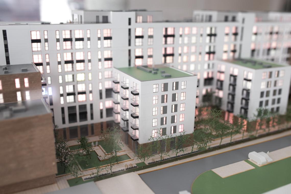 Na co zwrócić uwagę szukając mieszkania w dużym mieście, profbud, deweloper, kredyt mieszkaniowy