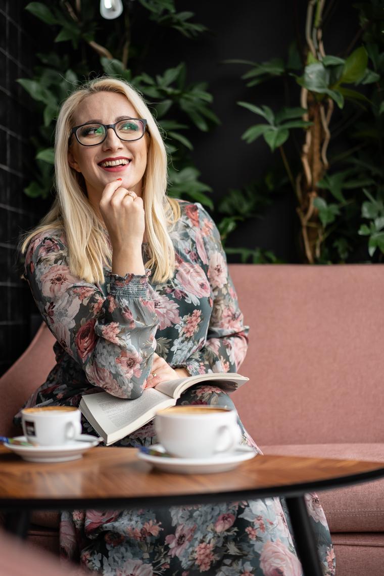 Polish dream, kawiarnia, łódź, jak prowadzić szczęśliwe życie