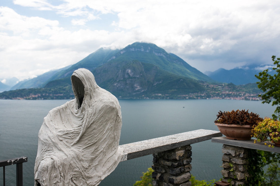Jezioro Como - co zobaczyć, gdzie spać