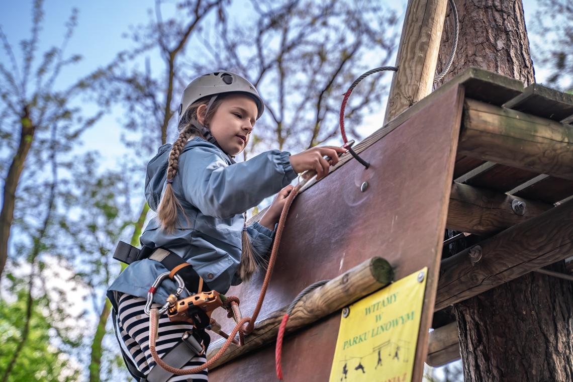 pomiechówek, spacer wśród drzew w pomiechówku, wakacje z dziećmi, atrakcje dla dzieci, polska dla dzieci