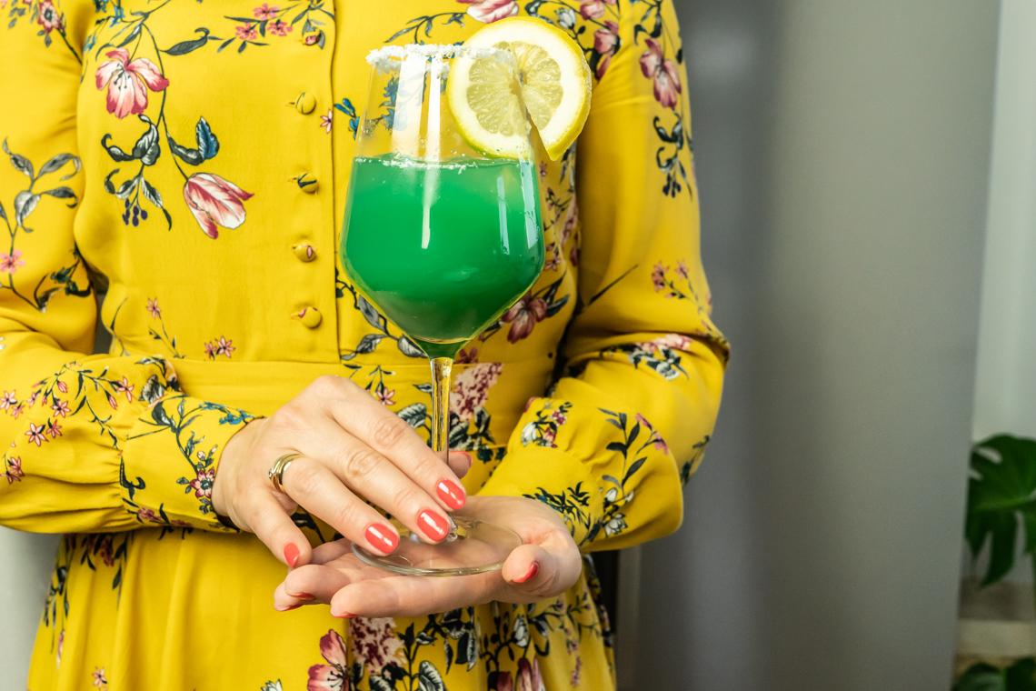 szybkie drinki, przepisy na drinki, drink bezalkoholowy, przyjęcie, przepisy na przyjęcie, mamagerka, angelika witaszewska