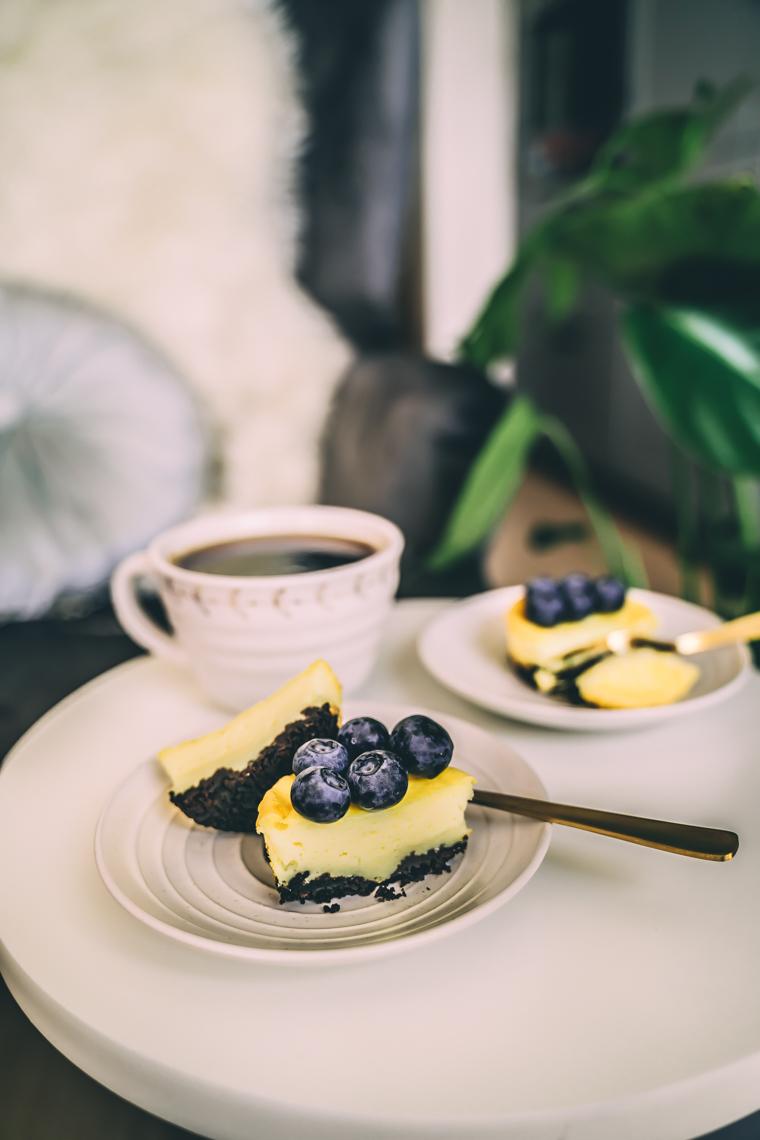 mini serniczki, mamagerka przepisy, szybki sernik, szybkie ciasto, ciasto na niedzielę, sernik, angelika witaszewska