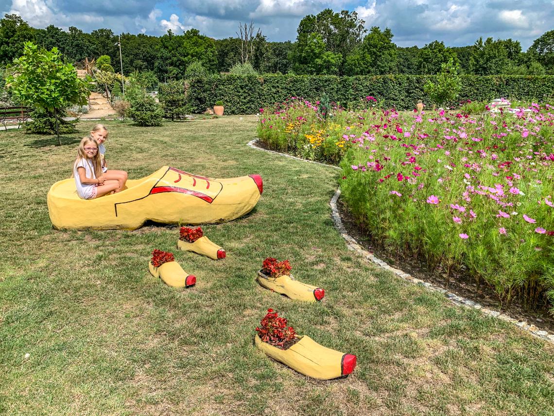 atrakcje dla dzieci w polce, co robić z dziećmi w weekend, deli park czy warto, poznań dla dzieci