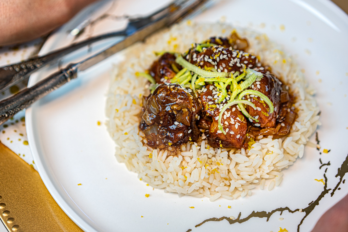 Kurczak w cieście, szybki obiad, pomysł na kurczaka, mamagerka, fit przepis