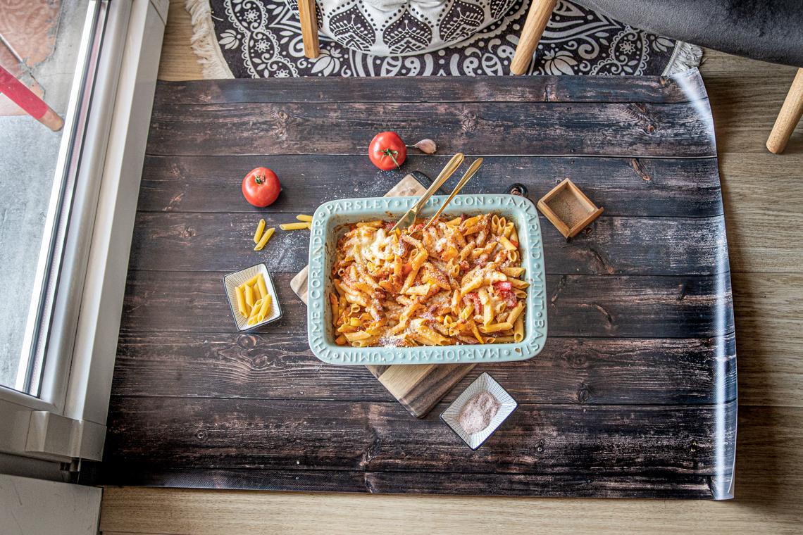 e-book mamagerka Prosta Kuchnia, szybkie obiady, proste jedzenie, co na obiad