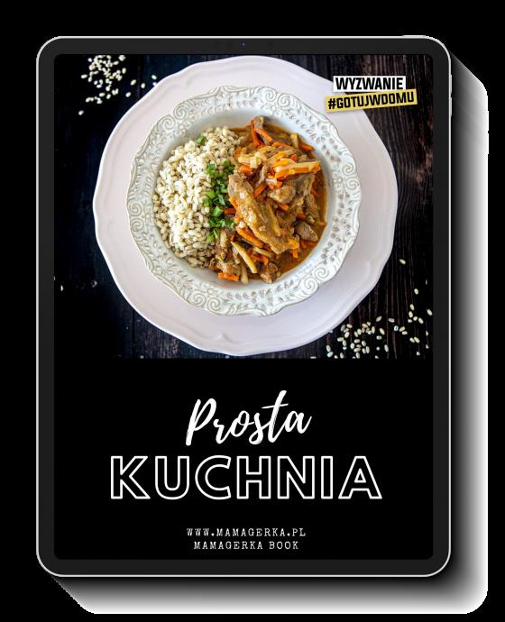 wakacyjna kuchnia mamagerka ebook