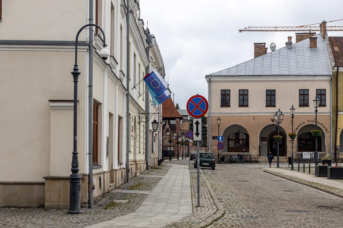 Co zobaczyć w Krośnie, krosno, plan zwiedzania krosna, urlop w kraju, mamagerka, angelika witaszewska, polska dla dzieci